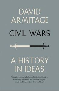 Picture of Civil Wars: A History in Ideas