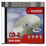 Picture of CD-R 700MB/80MIN Imation Pack of 10