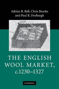Picture of English Wool Market, c.1230-1327