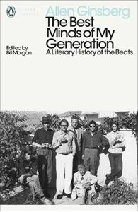 Picture of Best Minds of My Generation: A Literary History of the Beats