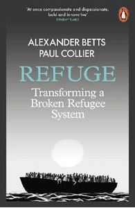 Picture of Refuge: Transforming a Broken Refugee System