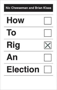 Picture of How to Rig an Election