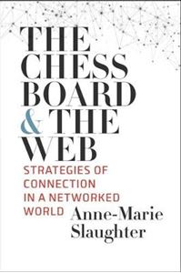 Picture of Chessboard and the Web: Strategies of Connection in a Networked World