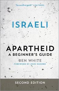 Picture of Israeli Apartheid: A Beginner's Guide