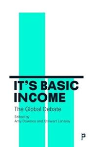 Picture of It's Basic Income: The global debate