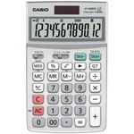 Picture of Casio Financial Calculator JF-120ECO White