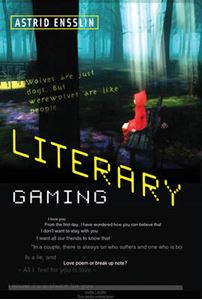 Picture of Literary Gaming