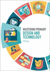 Picture of Mastering Primary Design and Technology