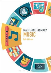 Picture of Mastering Primary Music