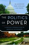 Picture of Politics of Power: A Critical Introduction to American Government