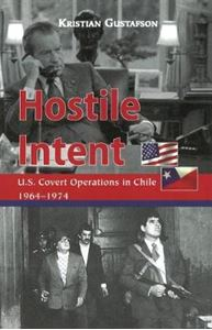Picture of Hostile Intent