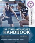 Picture of Fitness Instructor's Handbook: A Complete Guide to Health and Fitness