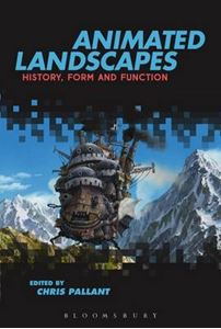 Picture of Animated Landscapes: History, Form and Function