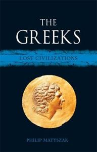 Picture of Greeks: Lost Civilizations