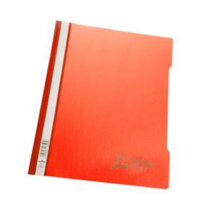 Picture of Durable Assignment Folder Red with Logo