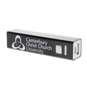 Picture of CCCU Power Bank 2200mAh