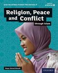 Picture of GCSE Religious Studies for Edexcel B: Religion, Peace and Conflict through Islam