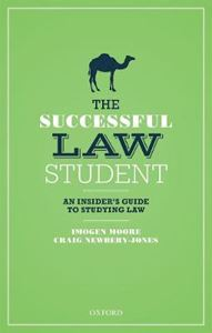 Picture of Successful Law Student: An Insider's Guide to Studying Law