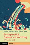 Picture of Postoperative Nausea and Vomiting: A Practical Guide