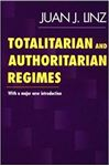 Picture of Totalitarian and Authoritarian Regimes