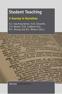 Picture of Student Teaching: A Journey in Narratives