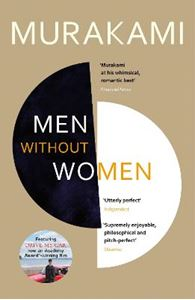 Picture of Men Without Women: Stories