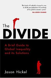 Picture of Divide: A Brief Guide to Global Inequality and its Solutions