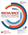 Picture of RHCSA/RHCE Red Hat Linux Certification Study Guide 7ed (Exams EX200 & EX300)