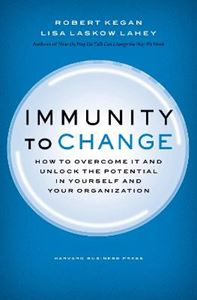 Picture of Immunity to Change
