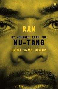 Picture of RAW: My Journey into the Wu-Tang