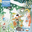 Picture of Moomin: Dangerous Journey Jigsaw