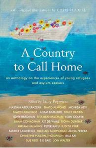 Picture of Country to Call Home: An anthology on the experiences of young refugees and asylum seekers