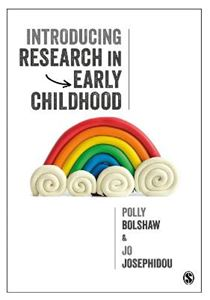 Picture of Introducing Research in Early Childhood