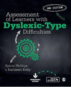 Picture of Assessment of Learners with Dyslexic-Type Difficulties