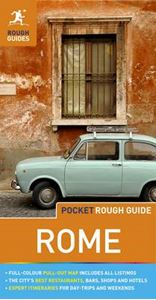 Picture of Pocket Rough Guide Rome