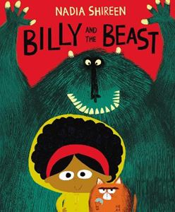 Picture of Billy and the Beast