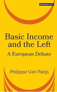 Picture of Basic Income and the Left: A European Debate