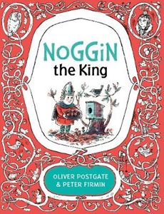 Picture of Noggin the King