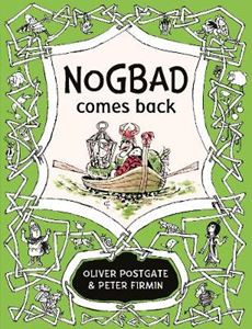 Picture of Nogbad Comes Back