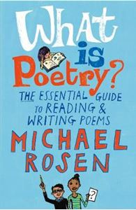 Picture of What Is Poetry?: The Essential Guide to Reading and Writing Poems