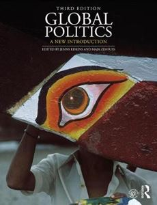 Picture of Global Politics: A New Introduction 3ed