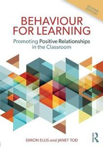 Picture of Behaviour for Learning: Proactive Approaches to Behaviour Management 2ed