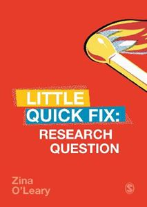 Picture of Research Question: Little Quick Fix