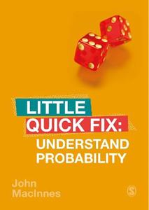 Picture of Understand Probability: Little Quick Fix