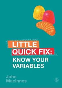 Picture of Identify Your Variables: Little Quick Fix