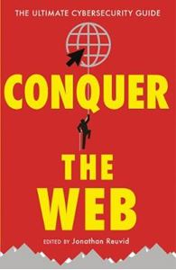 Picture of Conquer the Web: The Ultimate Cybersecurity Guide