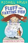 Picture of Fluff the Farting Fish