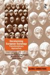 Picture of Decolonizing European Sociology: Transdisciplinary Approaches