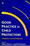 Picture of Good practice in child protection