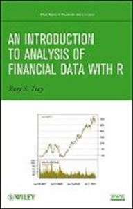 Picture of Introduction to Analysis of Financial Data with R
